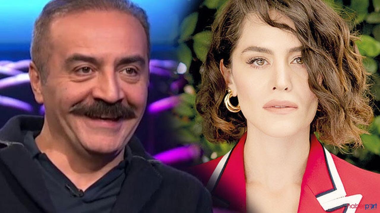 Belçim Bilgin'den eski eşi Yılmaz Erdoğan hakkında açıklama