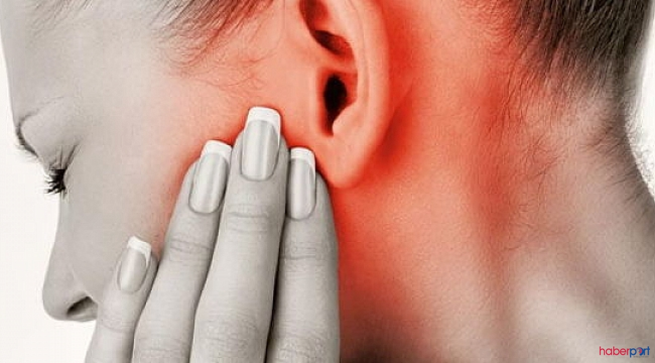 Yanlış beslenme orta kulak iltihabına neden olabilir
