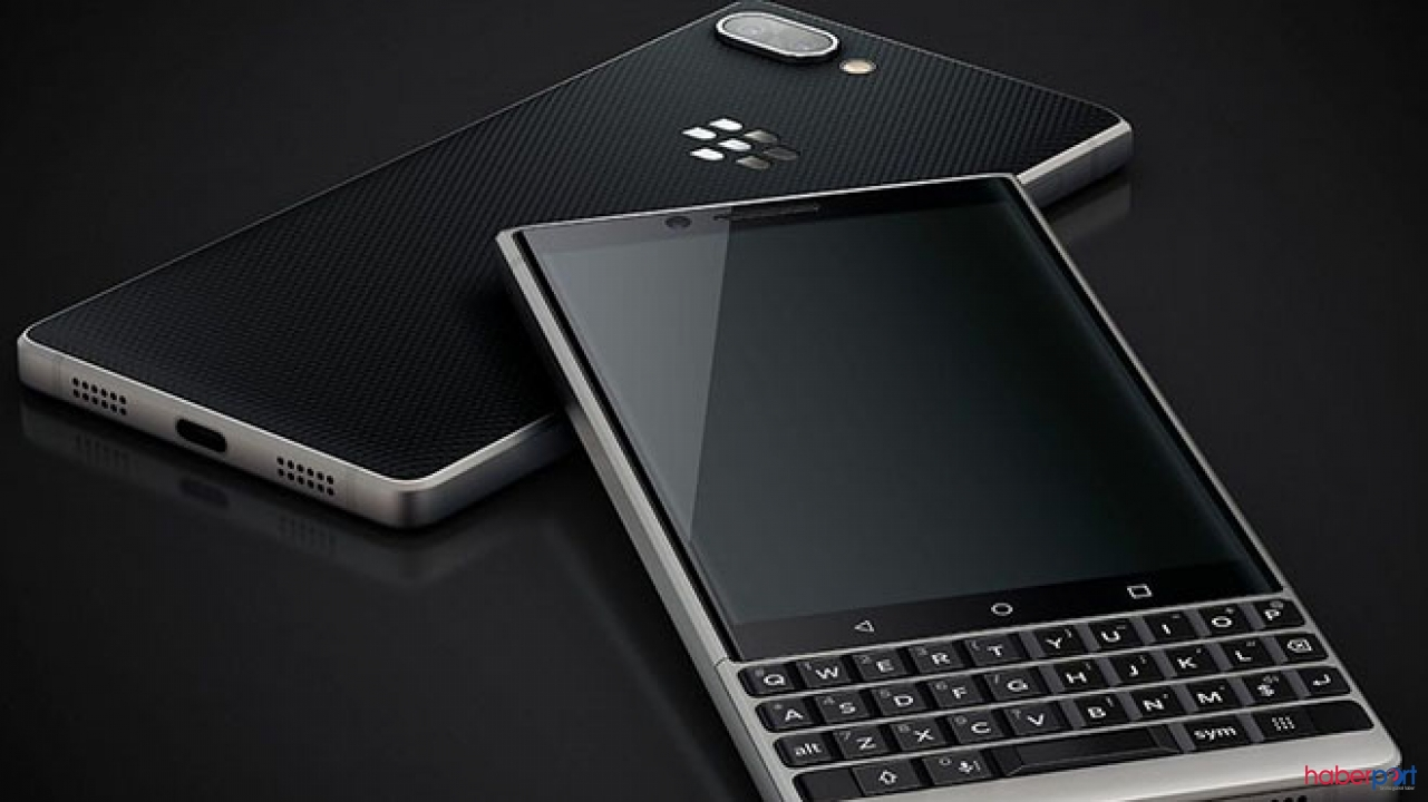 BlackBerry markası piyasadan tamamen siliniyor
