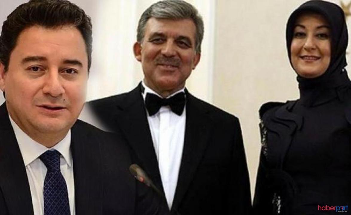 Bomba iddia! Abdullah Gül'ün eşi Hayrunnisa Gül, siyasete mi giriyor?