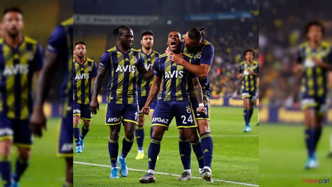Fenerbahçe'de ayrılığın perde arkası