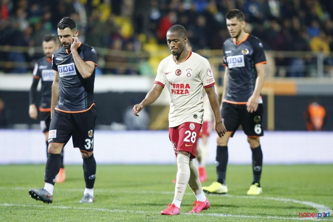 Galatasaray kupada tur hesapları yapıyor