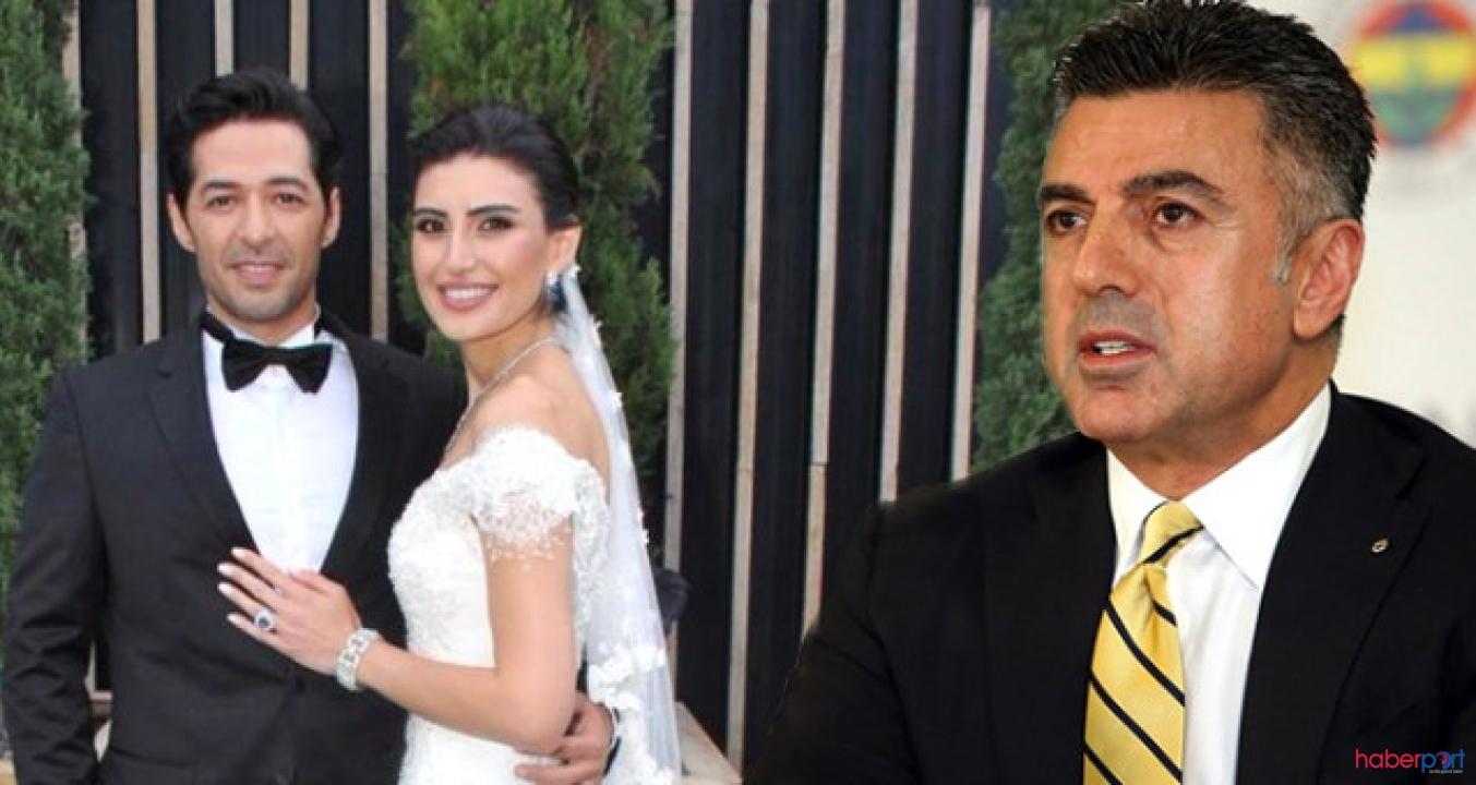 İdil Fırat ve babası Önder Fırat arasındaki küslük bitti