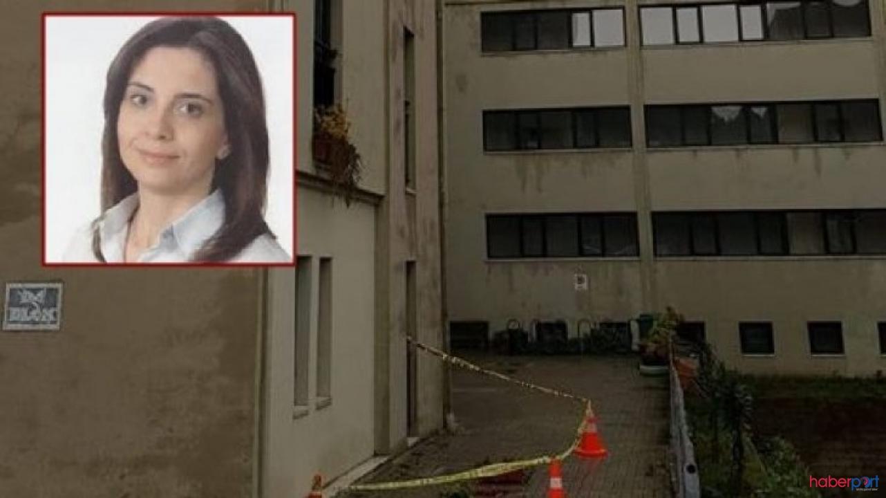 İTÜ camiasını kahreden ölüm! Öğretim görevlisi 5. kattan düştü