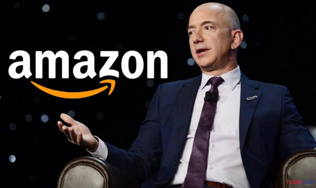 Jeff Bezos, Türk şirket Datarow'u satın aldı