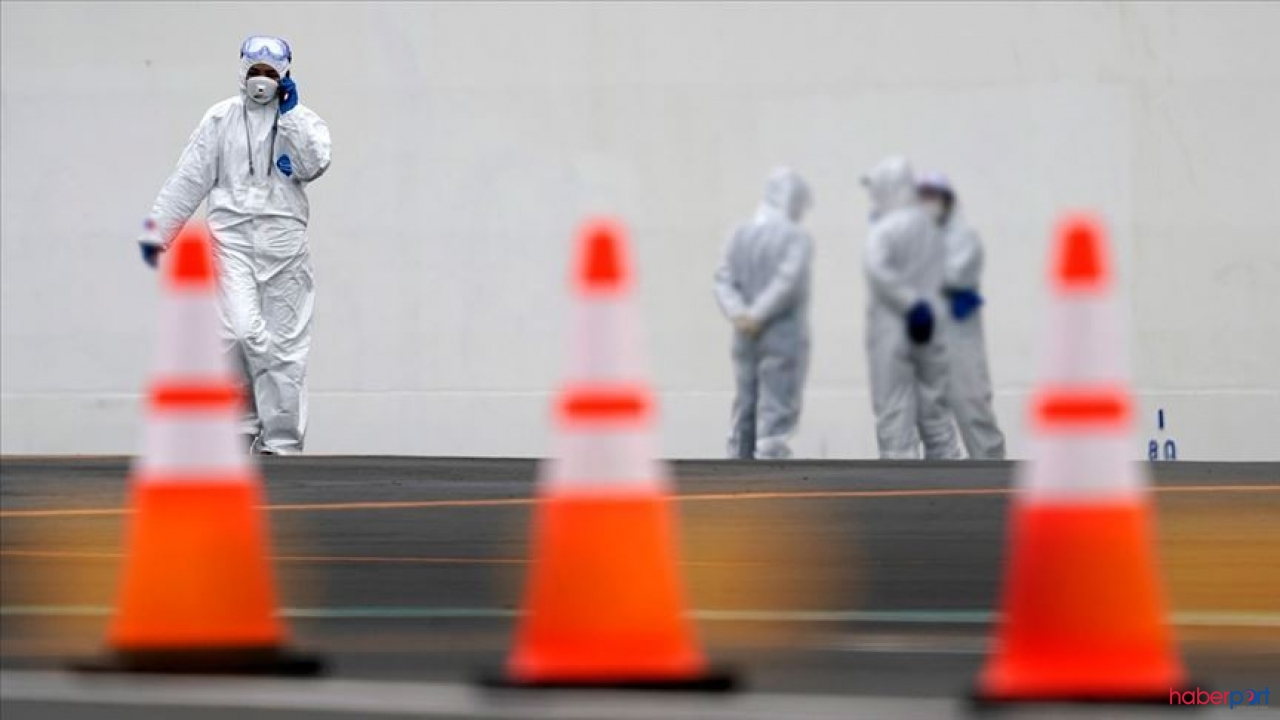 Koronavirüsü Lübnan'a da sıçradı! Bir kadın karantinaya alındı