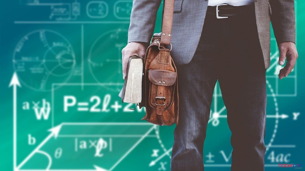 MEB 2019 Yılı İdare Faaliyet Raporu Yayınlandı. İşte 2019 yılında atanan toplam Öğretmen sayısı ve Yaş dağılımları