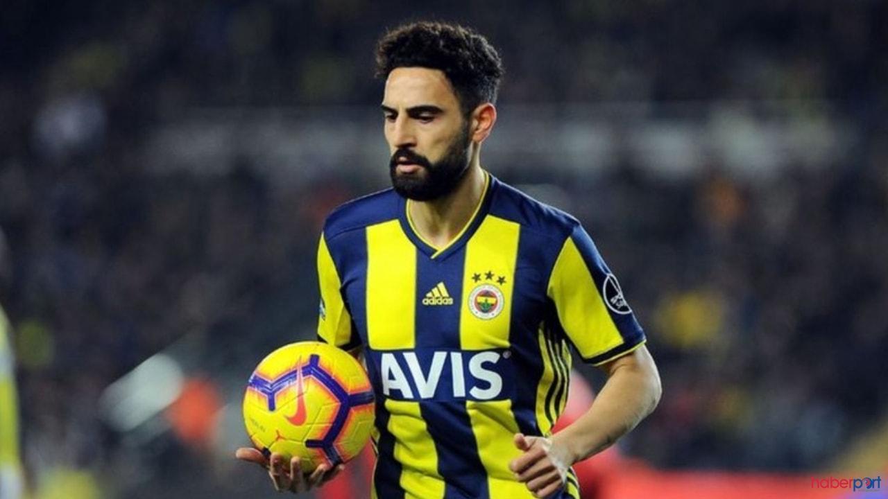 Mehmet Ekici göz dolduruyor