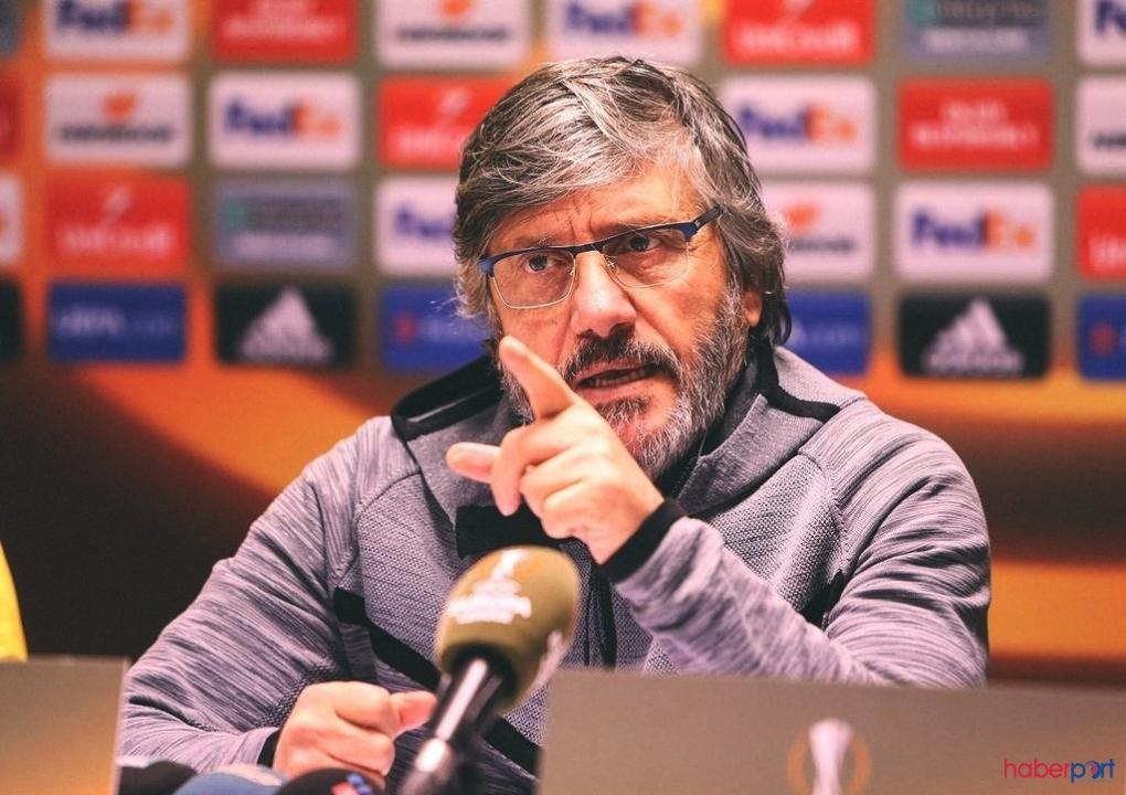 Mustafa Reşit Akçay ''Trabzonspor Şampiyon olmalı''