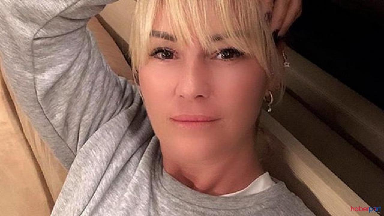 Pınar Altuğ isyan etti