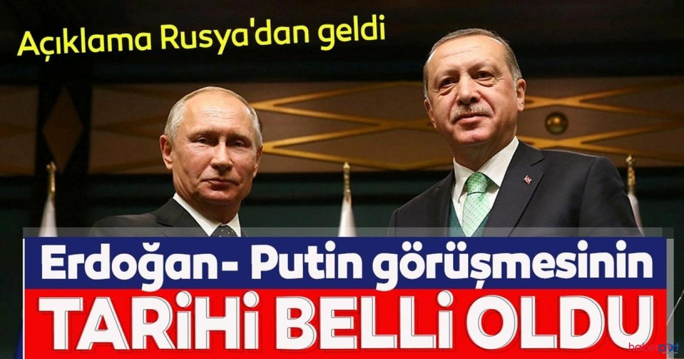 Rusya, İdlib için tarih verdi!