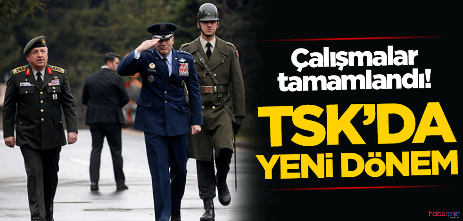 TSK resmi üniformaları değişti; Yeni üniformalardaki bere detayı