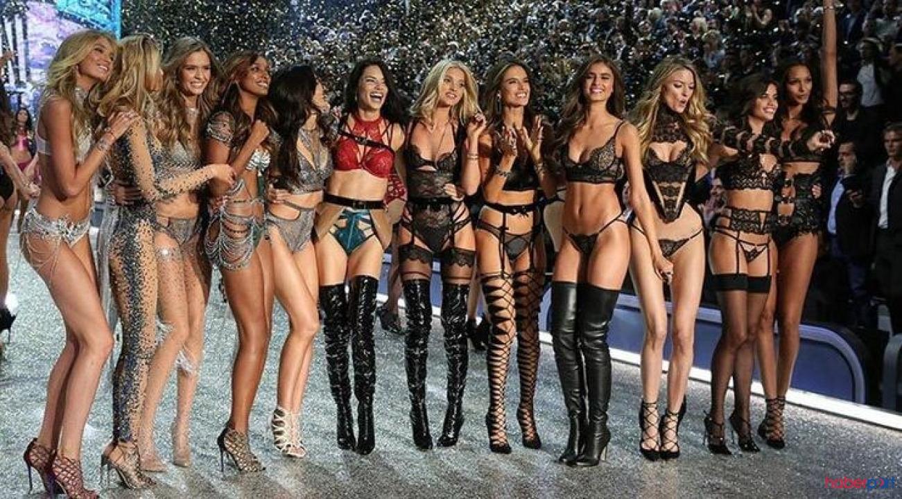 Victoria's Secret'ın yüzde 55'i satılıyor!