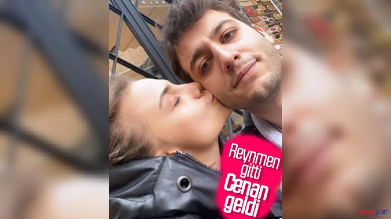 Zalim İstanbul'un Ceren'i yeni bir aşka yelken açtı