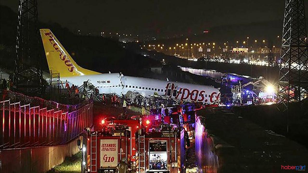 3 kişinin ölümüne , 180 kişinin'de yararlanmasına sebep olan pilot tutuksuz yargılanmak istiyor !