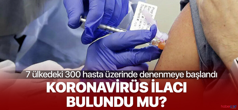 7 ülkede denemesine başlanan Kevzara ilacı nedir? Kevzara ilacı koronavirüsüne iyi gelir mi?