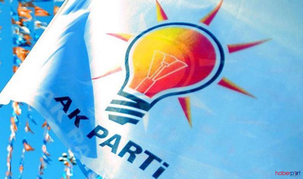 AKP Başkale mevcut ilçe Başkanı, ilçe başkan adayını darp etti