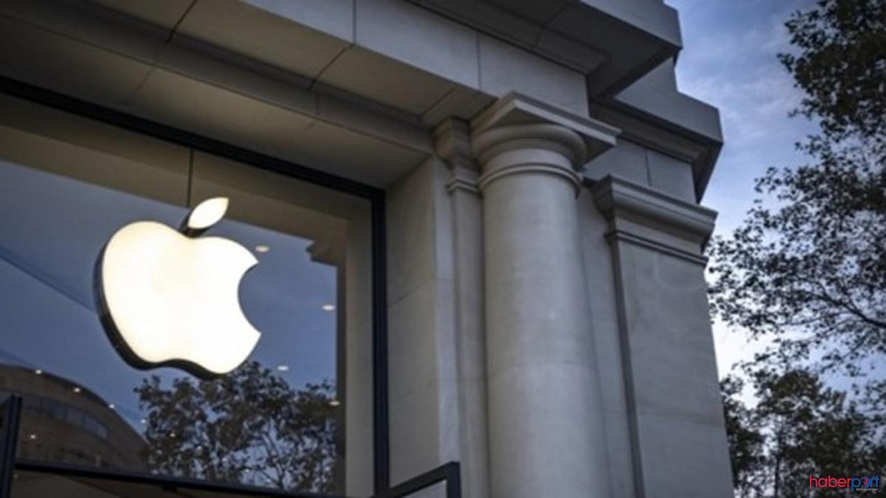 Apple'a Fransa'dan dudak uçuklatan para cezası!