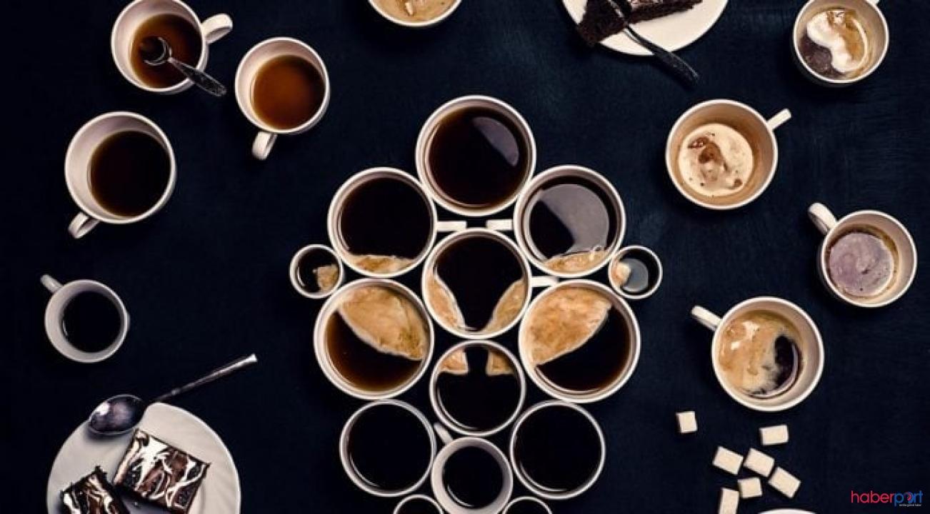 Aşırı kafein tüketimi panik atağa neden olabilir