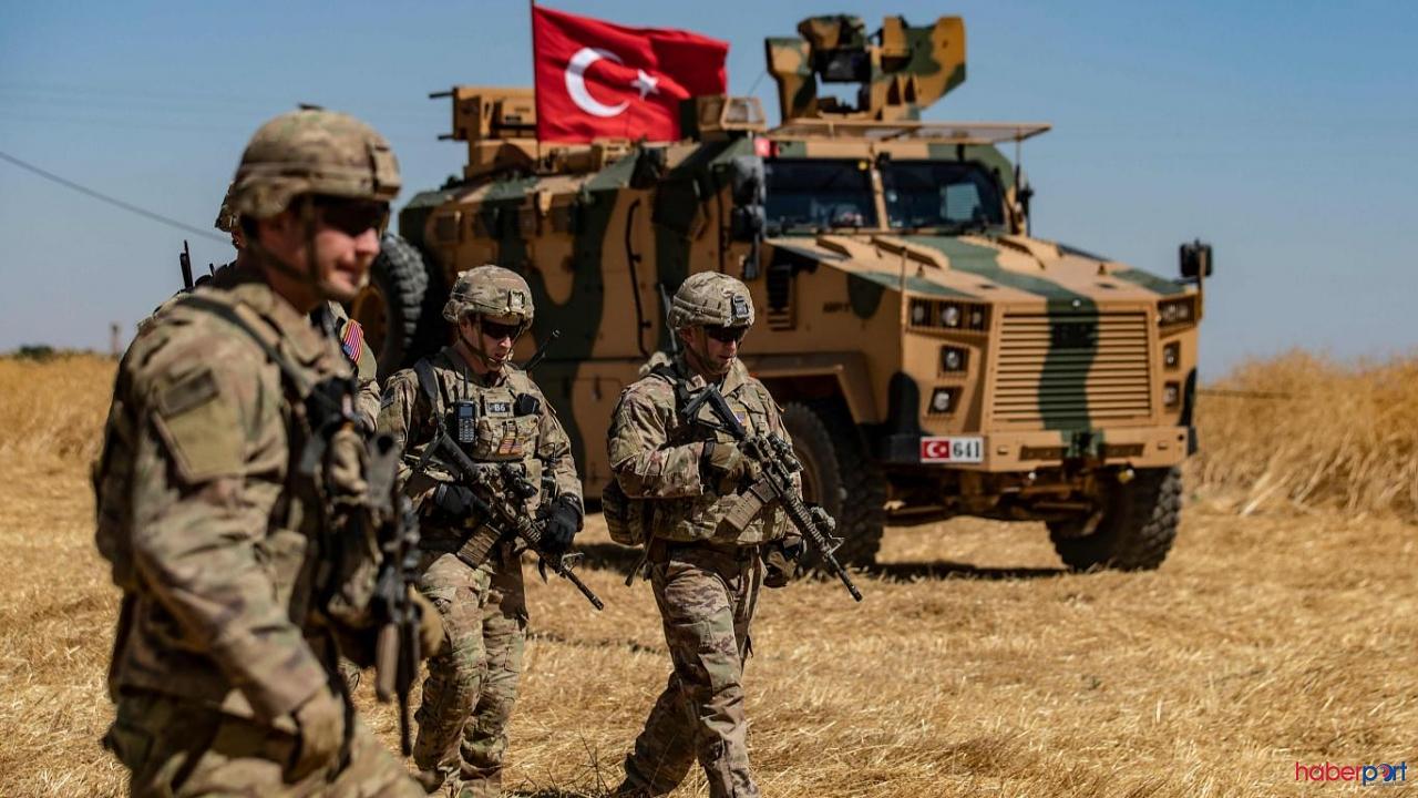 Barış Pınarı Harekatında 32 terörist etkisiz hale getirildi