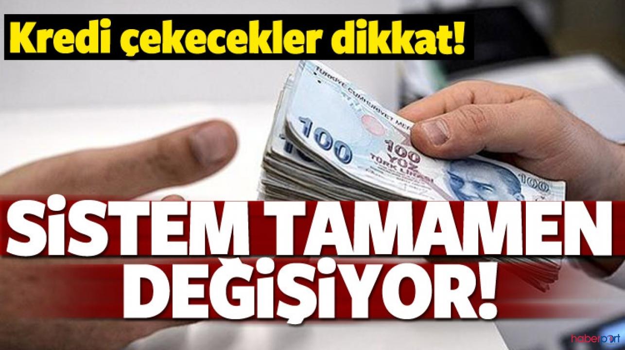 BDDK'dan yeni karar! Tüketici kredilerine belge şartı