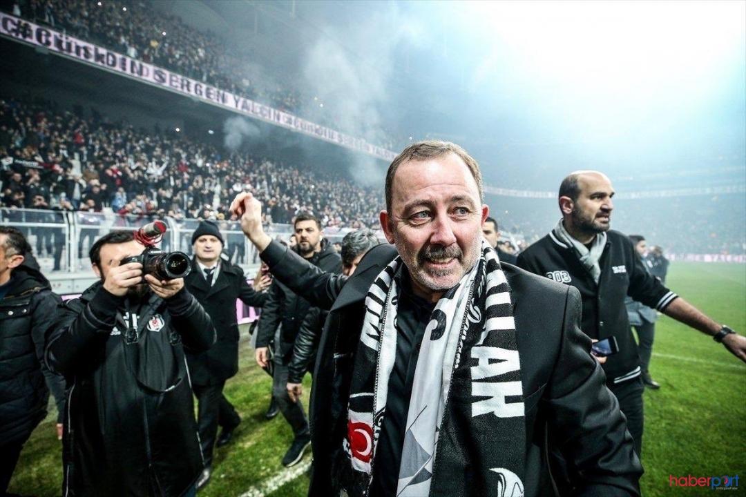 Beşiktaş'ın umudu var