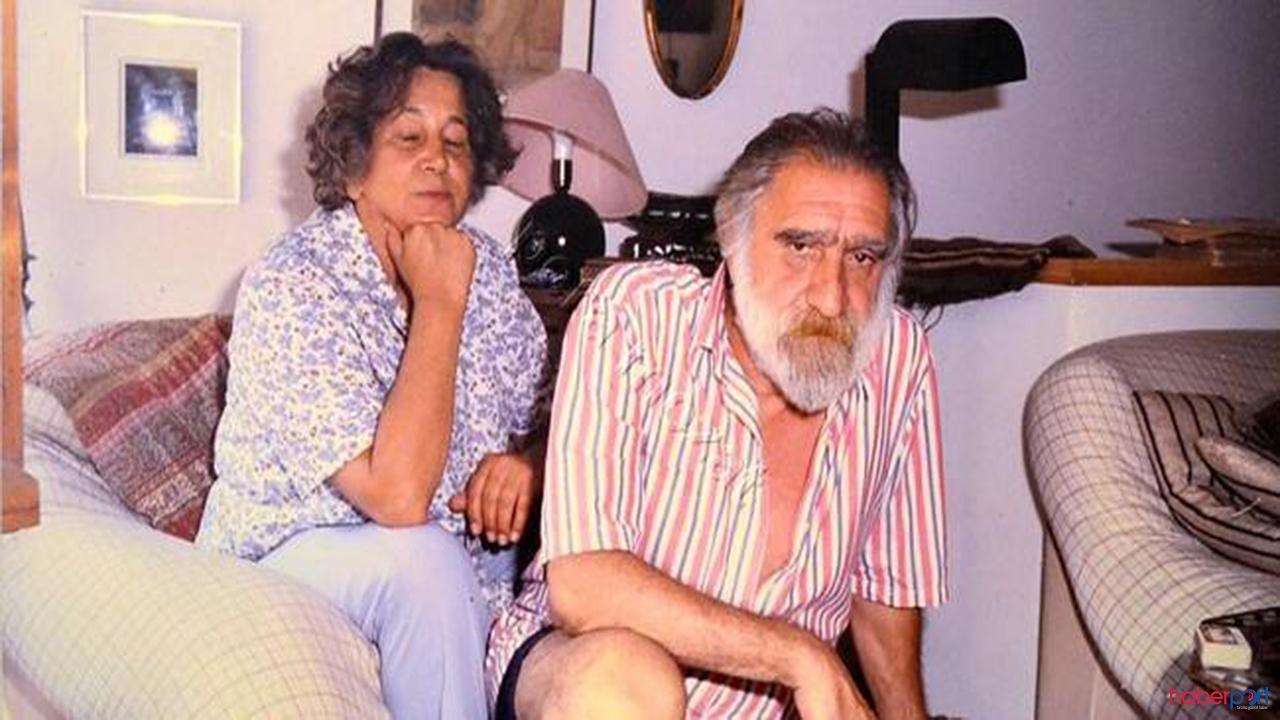 Can Yücel'in eşi Güler Yücel'den üzücü haber!