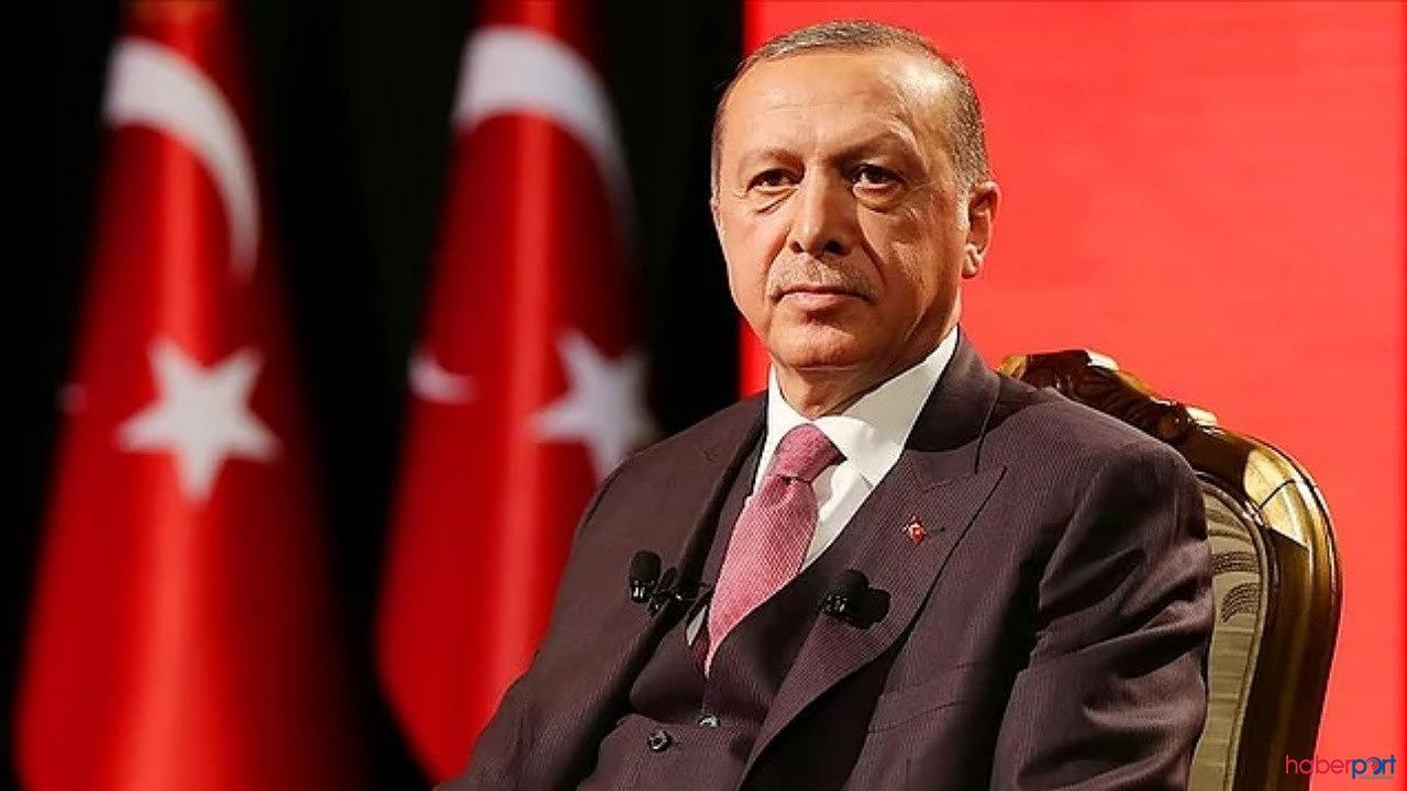 Cumhurbaşkanı Erdoğan sosyal medya üzerinden videolu uyarı mesajı paylaştı