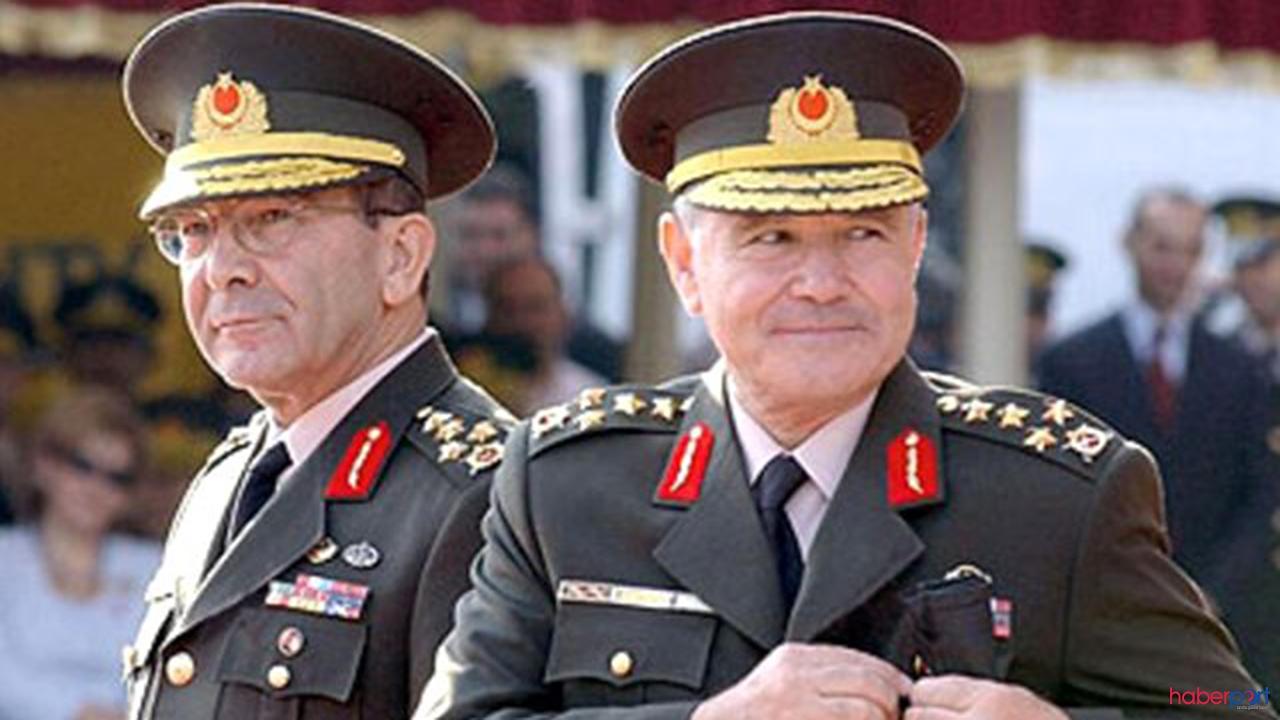 Eski Kara Kuvvetleri Komutanı Aytaç Yalman hayatını kaybetti