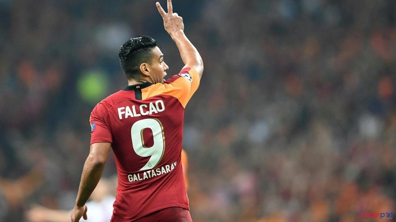 Falcao'ya eski kulübü talip oldu