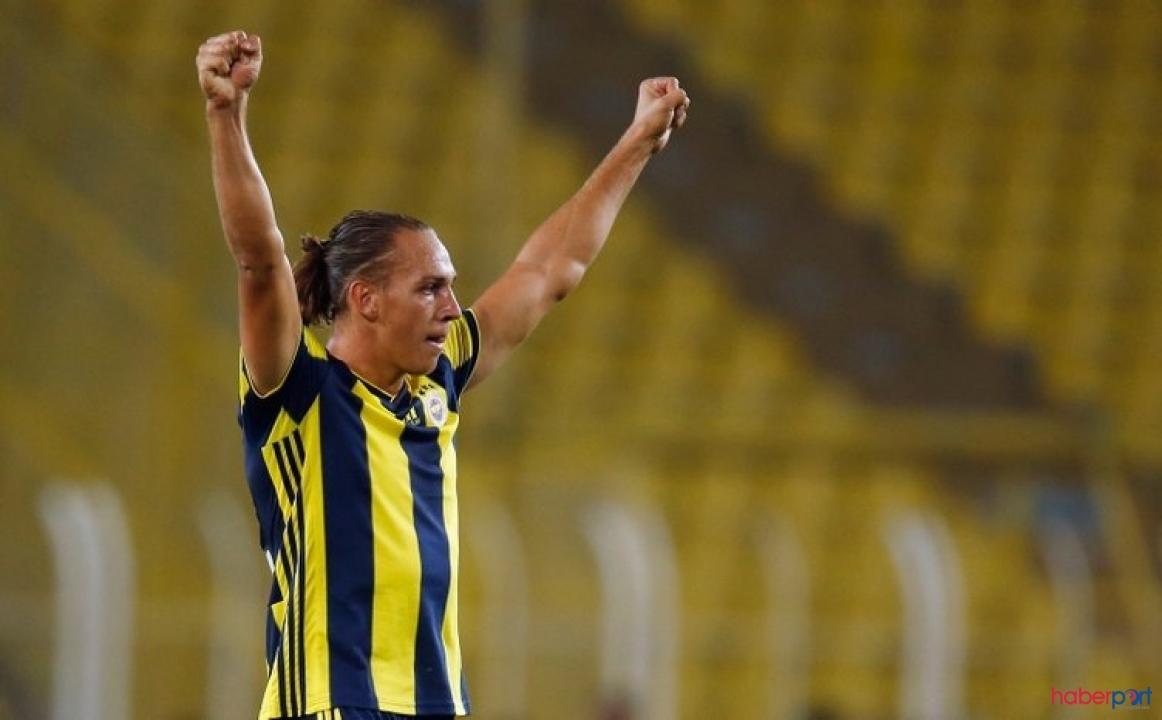 Fenerbahçe'ye Piyango gibi Frey teklifi