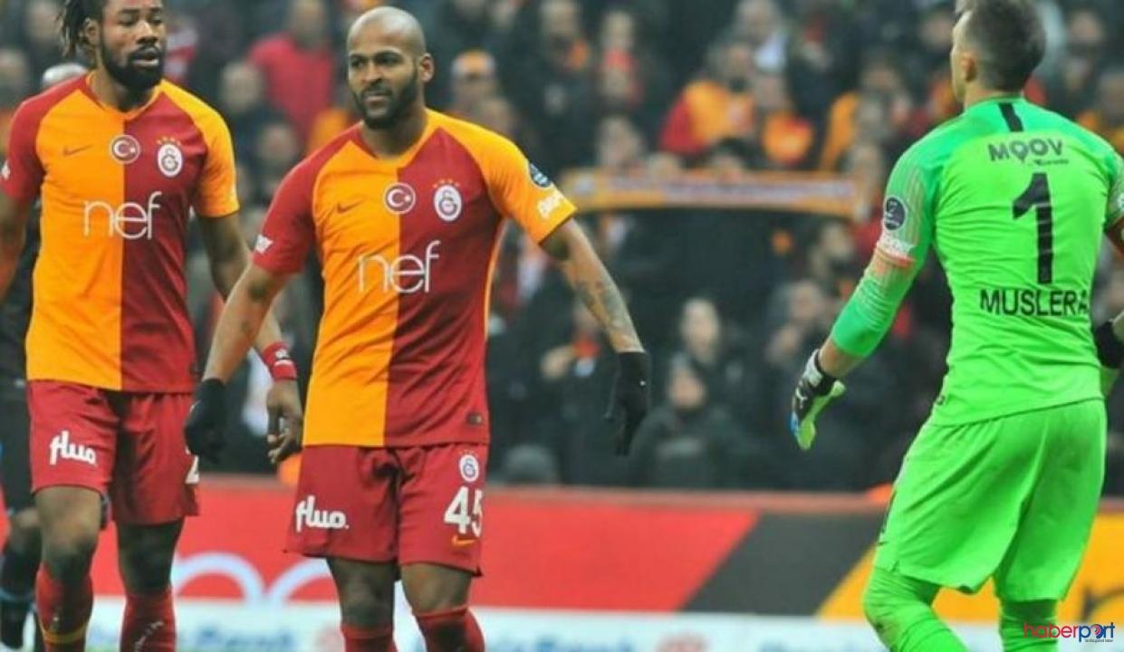 Galatasaray'ın 2 yıldızına sürpriz teklif