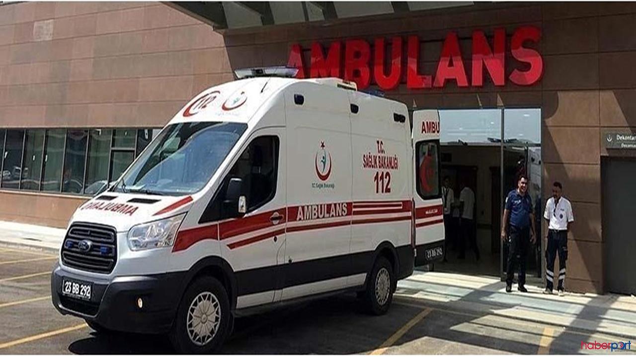 İstanbul'da feci kaza! 1 ölü 3 Yaralı