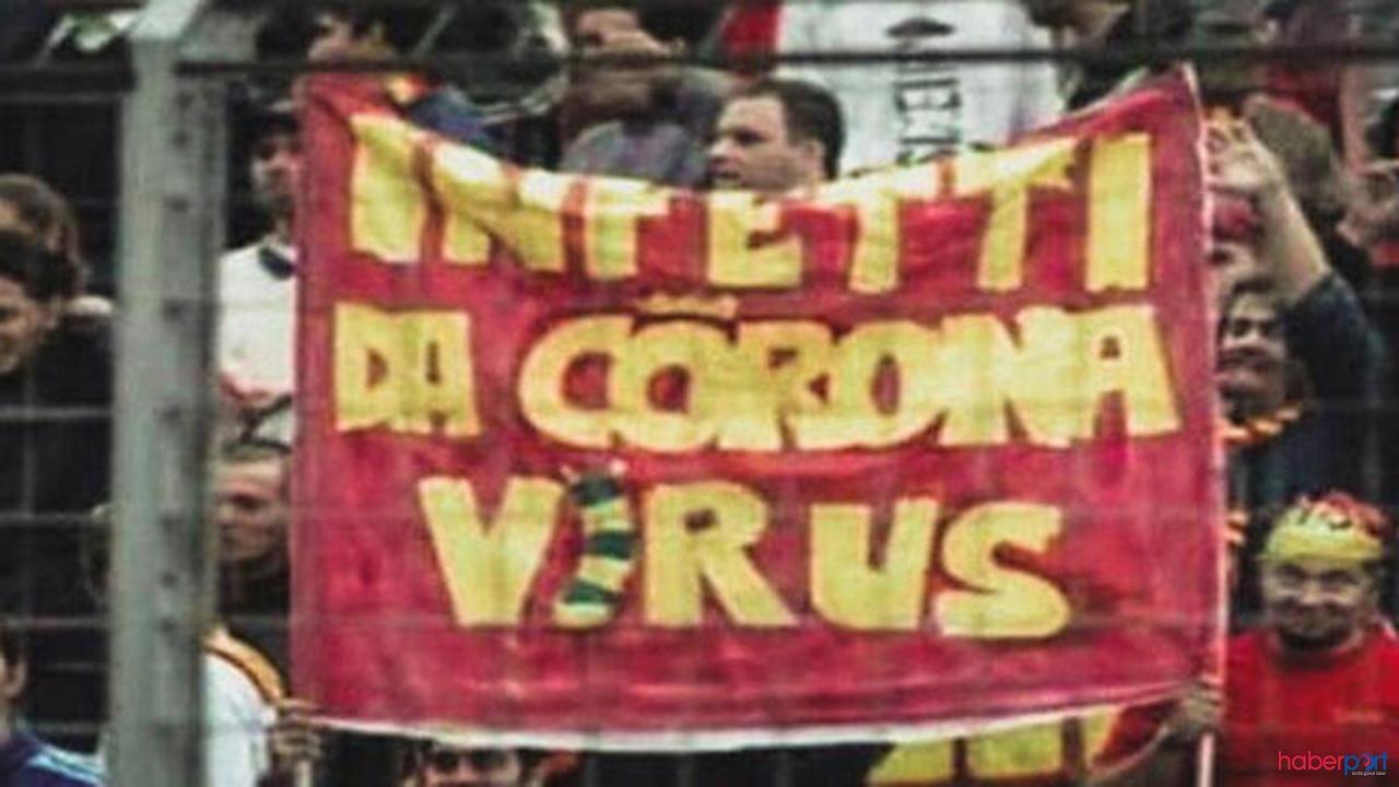 İtalya'da korona virüs 16 yıl öncede gündeme gelmiş!