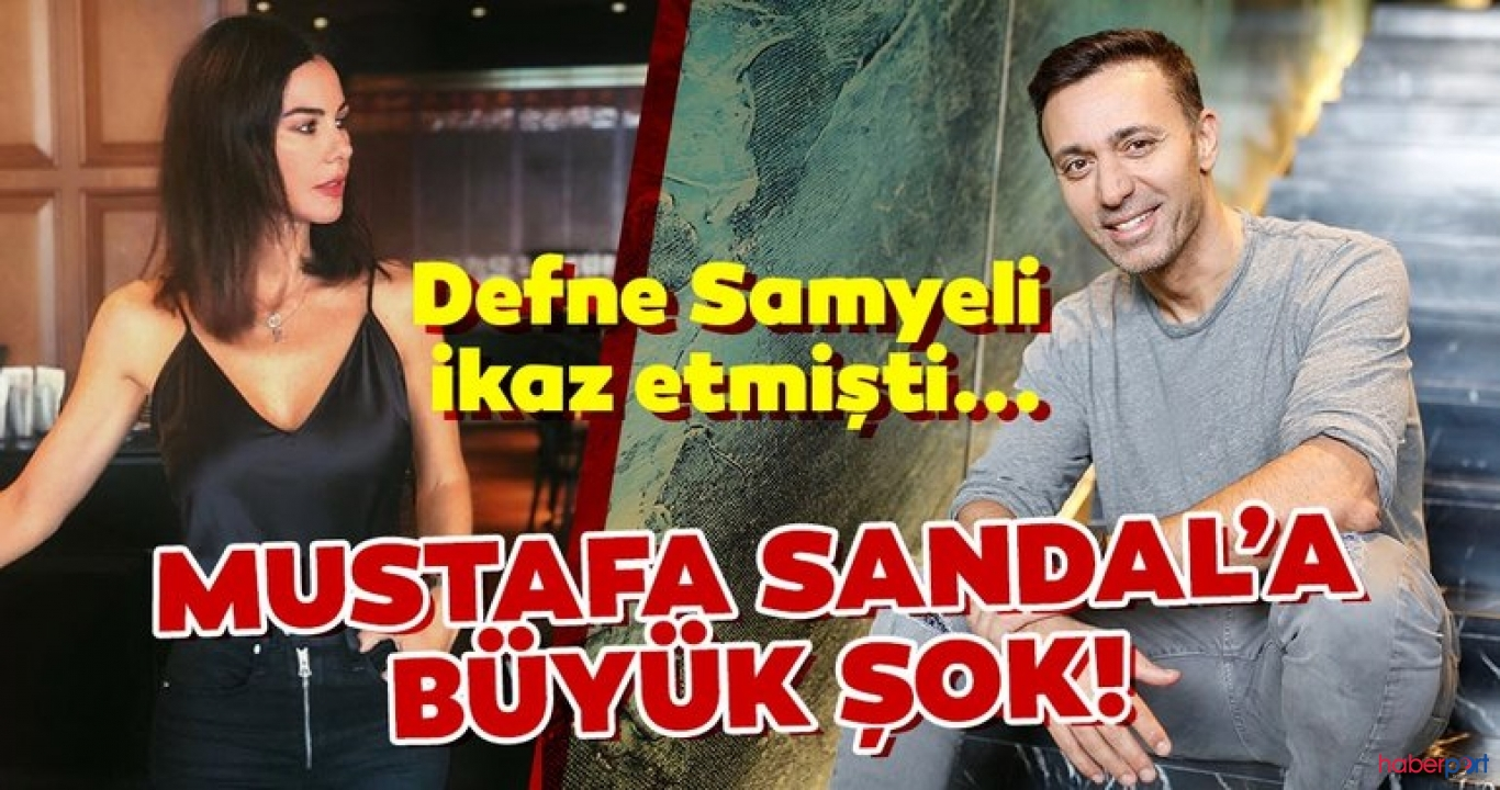Kitabı hakkında soruşturma başlatılan Mustafa Sandal, ifadeye çağrıldı
