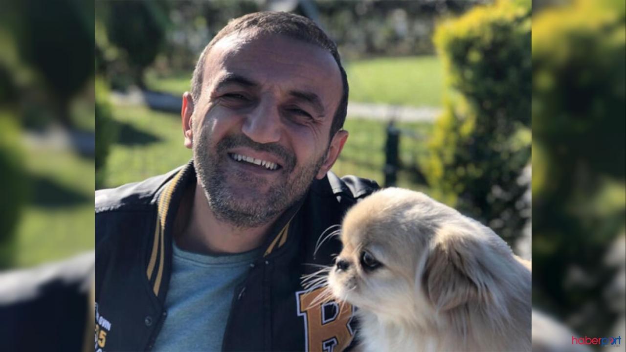 Köpeğini kaybeden Ersin Korkut'a acı haber verilemedi
