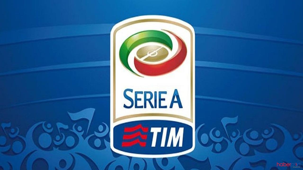 İtalya'da korona-virüs Serie A'yı vurdu! Zarar 670 milyon euro