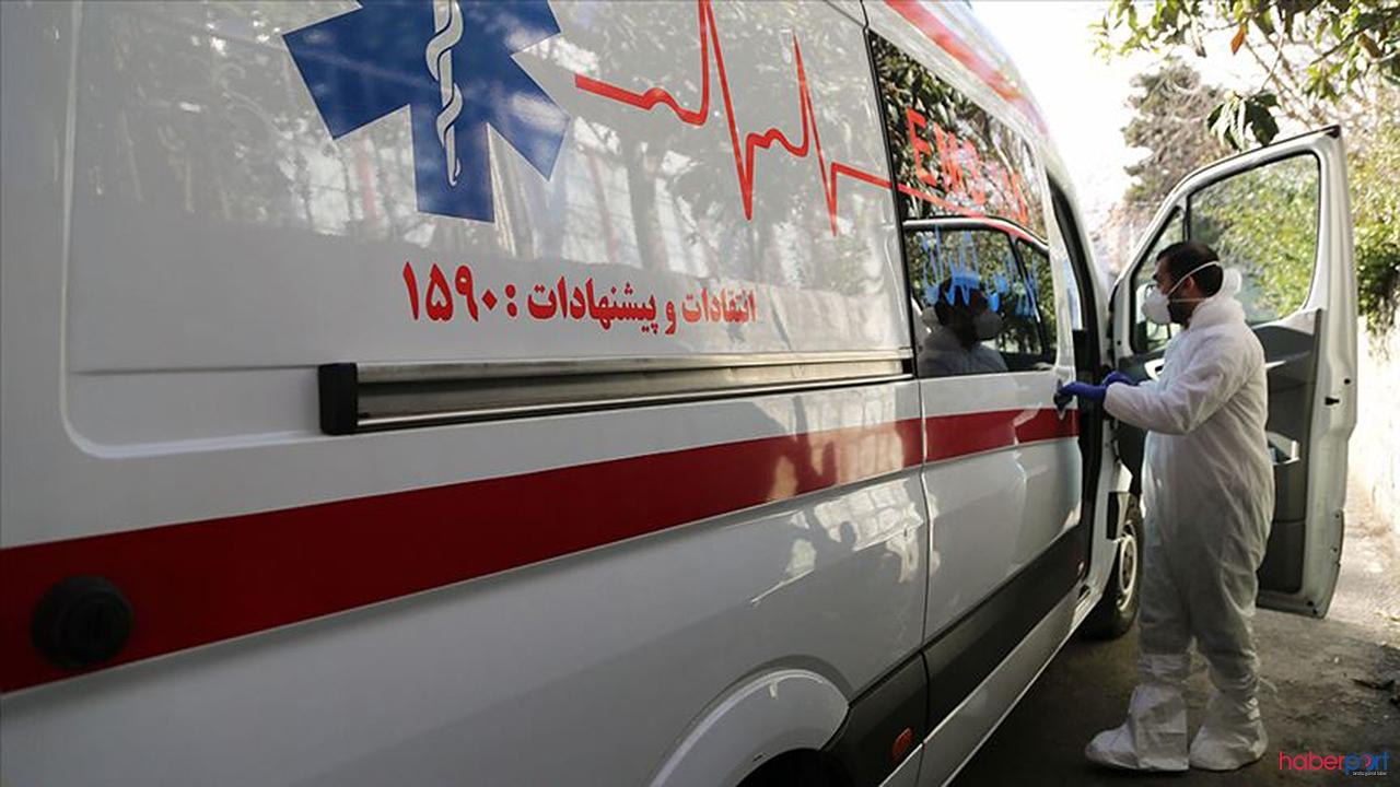 Korona-virüsü İran'da can almaya devam ediyor! Son bilanço ürkütücü!