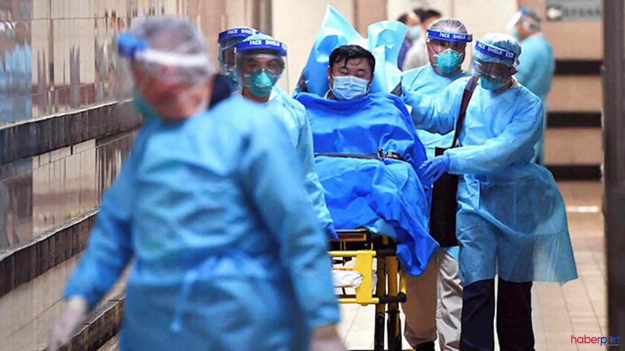 Korona virüsünün tedavisi ABD'de 35 bin dolar!