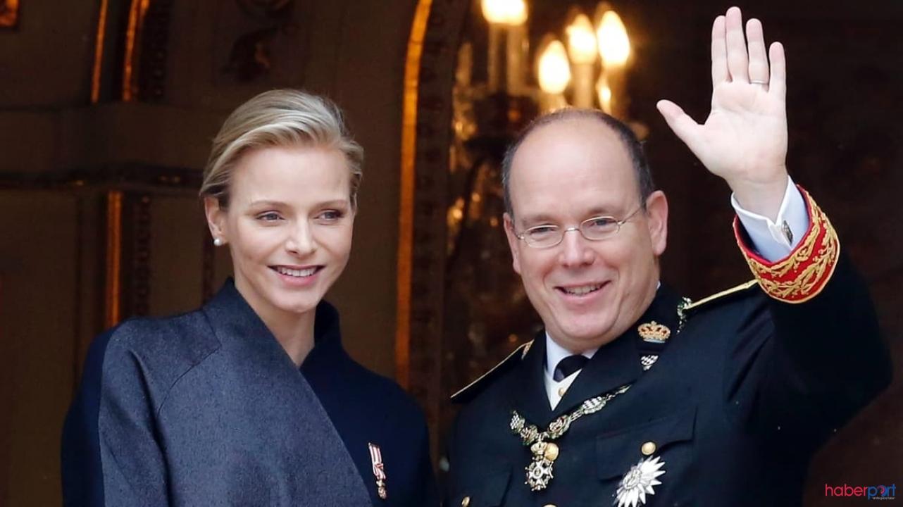 Koronavirüsü Monaco sarayına sıçradı! Prens II. Albert'ın test sonucu pozitif çıktı