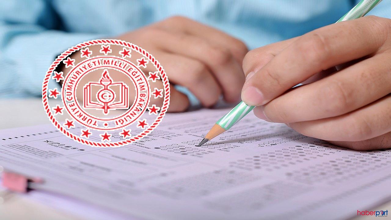 MEB açıkladı ; MTSK , E-sınav ve mesleki yeterlilik sınavları ertelendi
