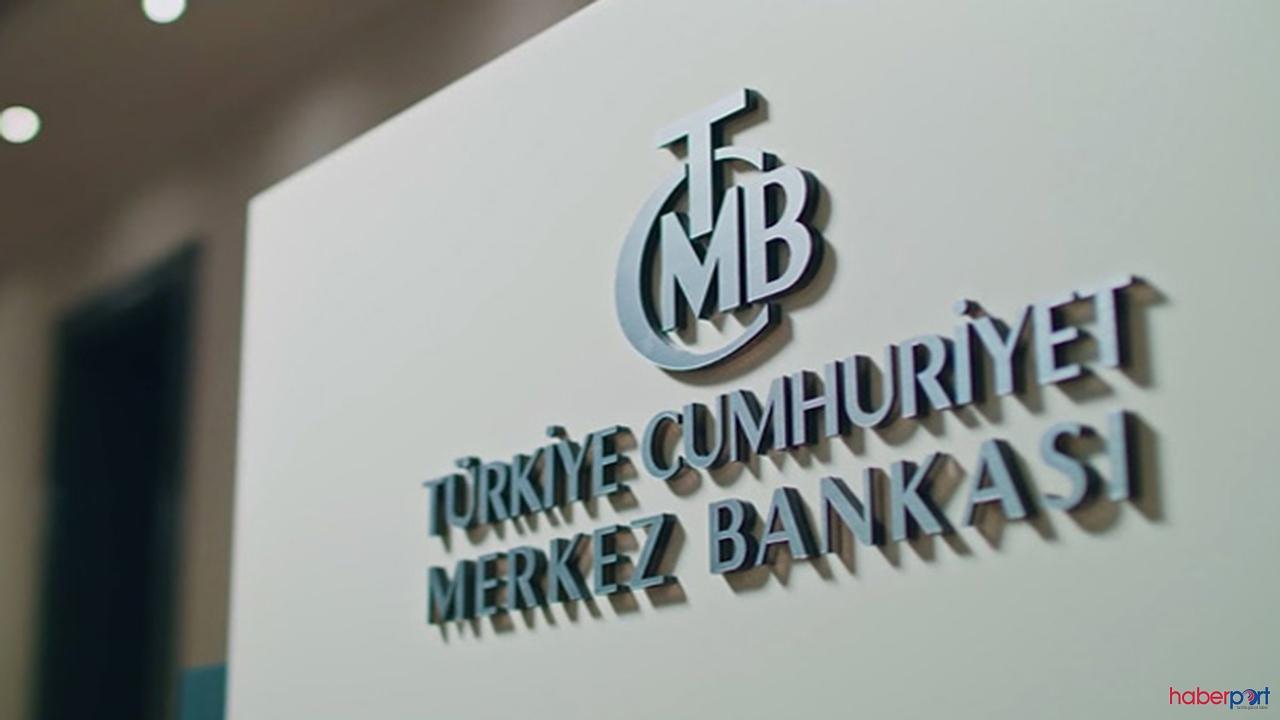 Merkez bankasının kasasındaki para miktarı azaldı! İşte güncel rezerv miktarı