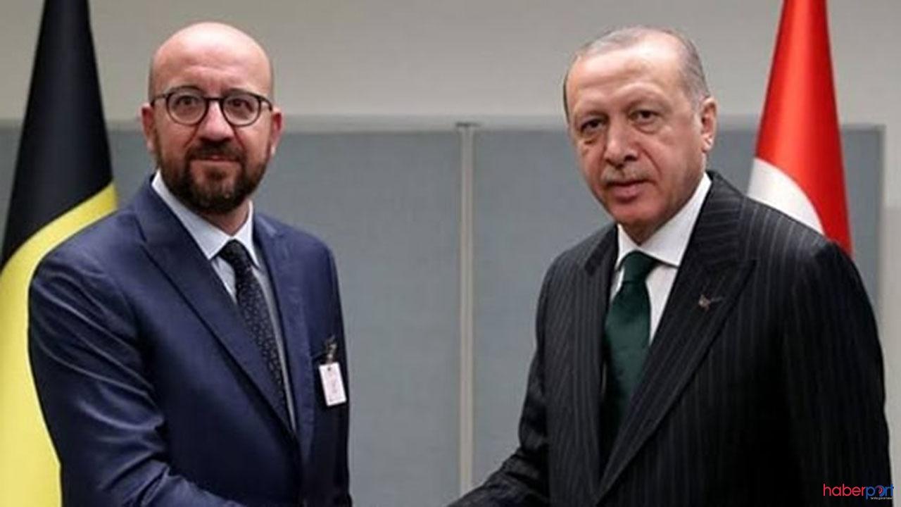 Mülteciler Avrupa'da paniğe neden oldu!AB Konseyi Başkanı , yarın Türkiye'ye geliyor.