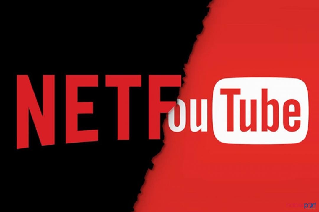 Netflix ve YouTube'dan üzücü haber! Yayın kalitesi düşürülecek