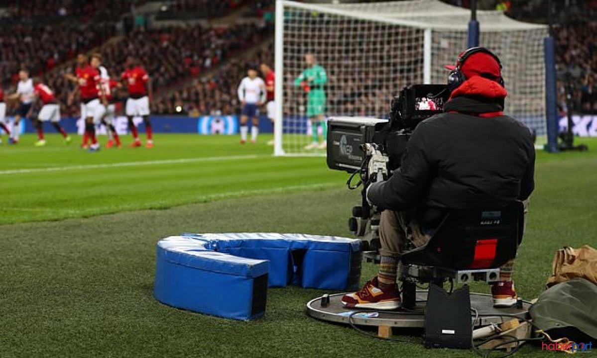 Premier Lig'de yayıncı kuruluş açıkladı