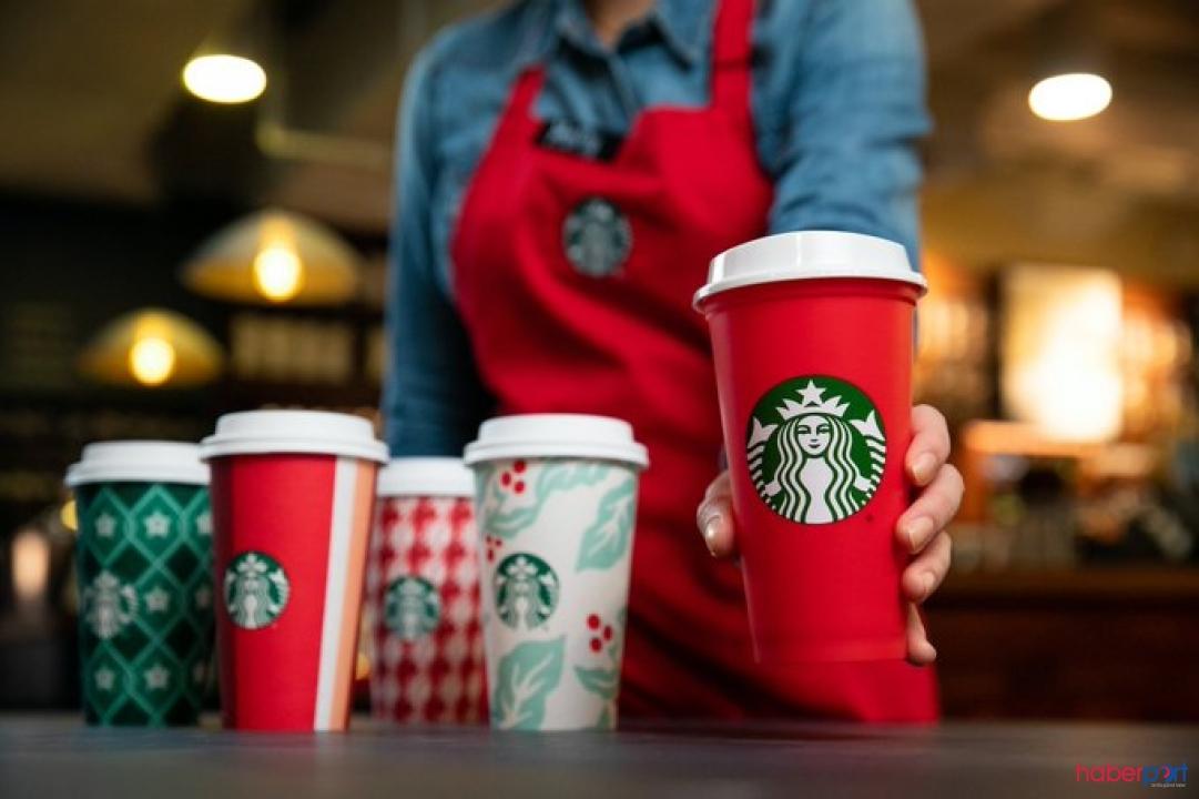 Starbucks'tan radikal karar! Kişisel bardaklara yasak geldi