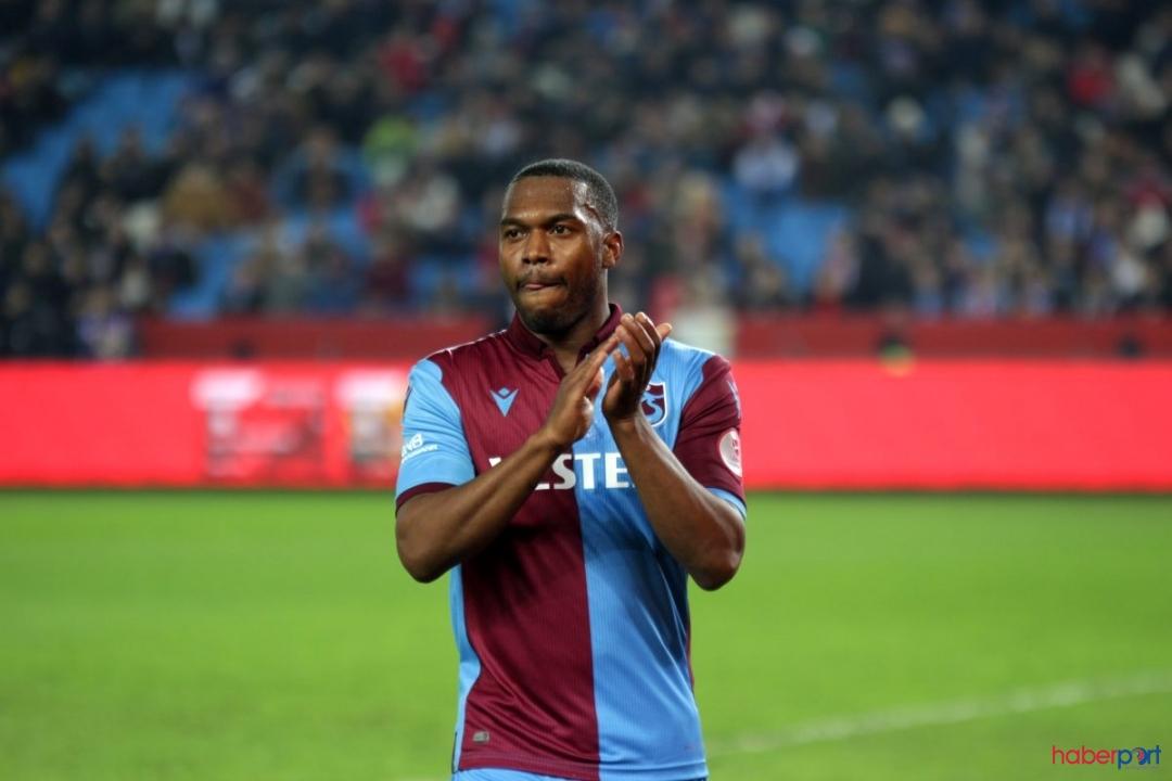Sturridge 5 milyon Euro bıraktı