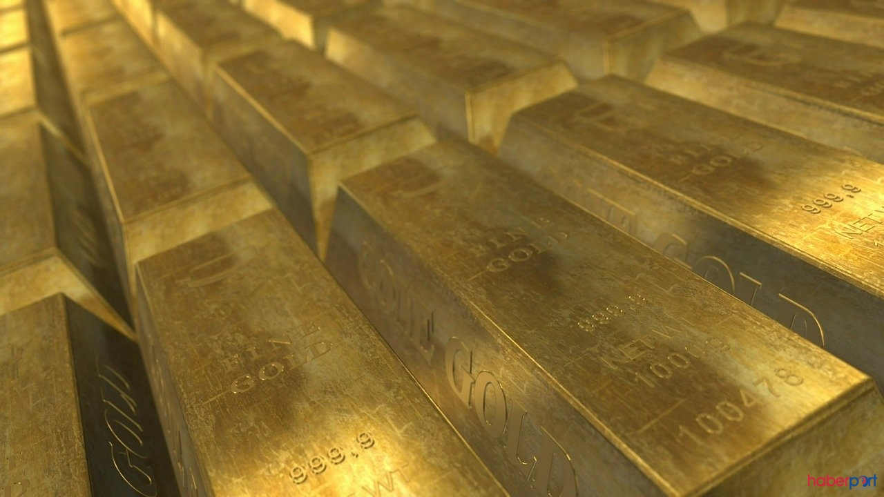 Şubat ayında altına talep arttı ,altın İthalatı patladı!