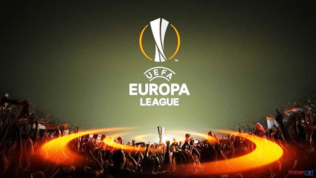 UEFA Avrupa ligi son 16 maçları ve sonuçları