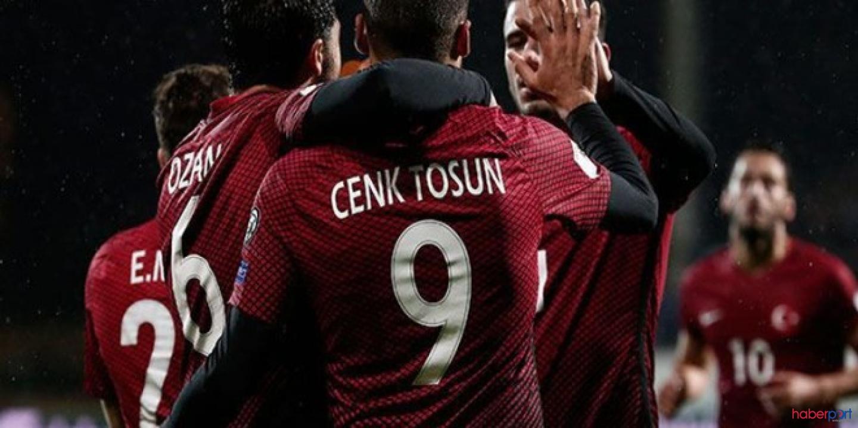 UEFA Uluslar  ligi rakipleri kimler